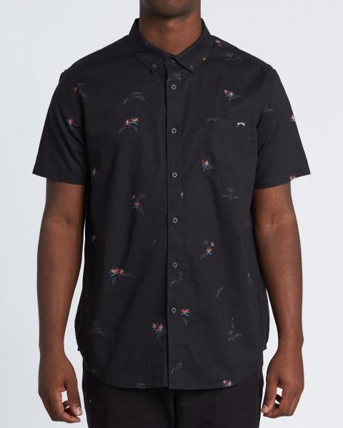 Рубашки с коротким рукавом S1SH04-BIP0