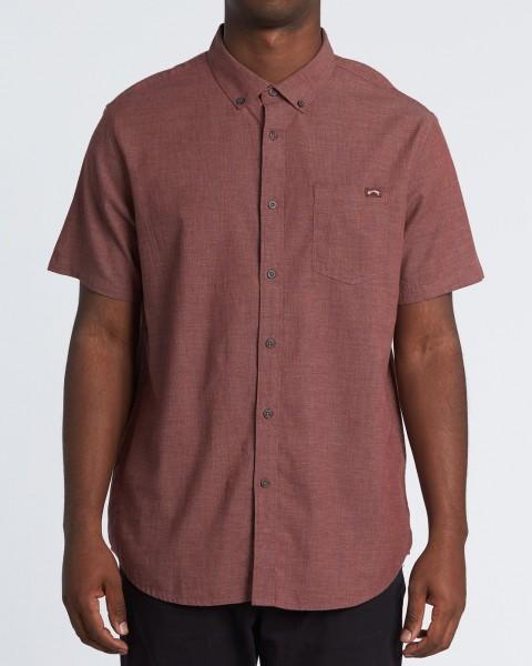 Рубашки с коротким рукавом S1SH01-BIP0