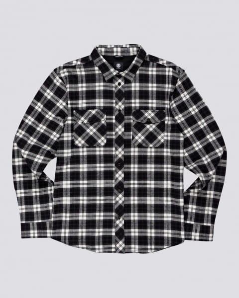 Муж./Одежда/Рубашки/Рубашки с длинным рукавом Мужская рубашка с длинным рукавом Tacoma