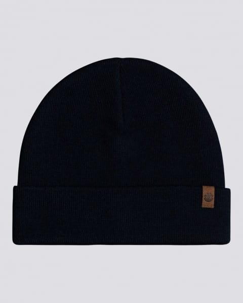 Голубые мужская шапка carrier