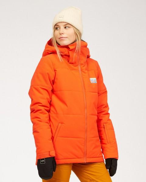 Жен./Одежда/Верхняя одежда/Куртки для сноуборда Женская куртка Down Rider