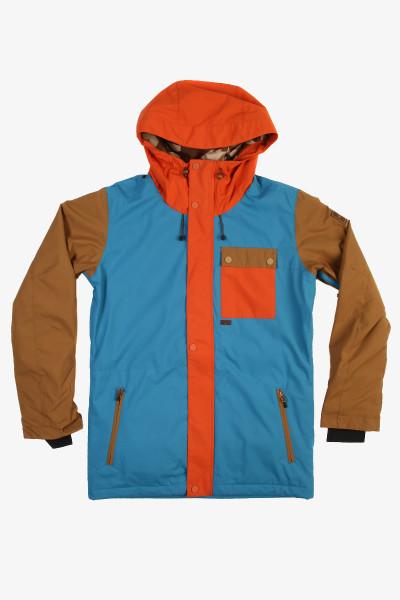 Куртки для сноуборда U6JM28-BIF0