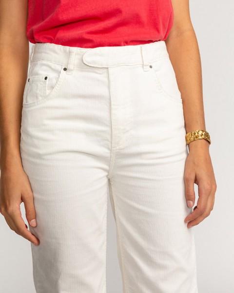 Жен./Одежда/Джинсы и брюки/Джинсы широкие и расклешенные Женские джинсы с высокой талией Take Charge