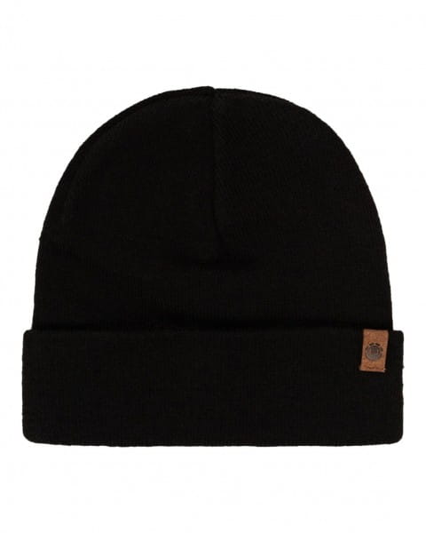 Черные мужская шапка carrier