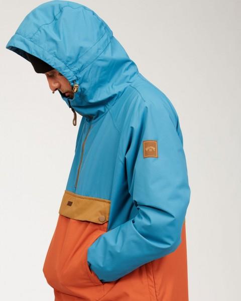 Муж./Одежда/Верхняя одежда/Куртки для сноуборда Мужская сноубордическая куртка Stalefish
