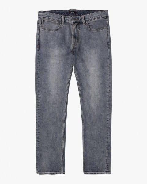 Муж./Одежда/Джинсы и брюки/Зауженные джинсы Узкие мужские джинсы Daggers