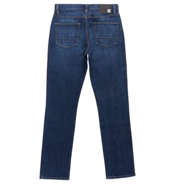 Муж./Одежда/Джинсы и брюки/Прямые джинсы Мужские прямые джинсы Worker Straight