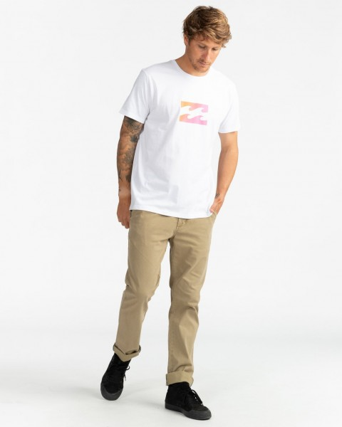 Муж./Одежда/Футболки, поло и лонгсливы/Футболки Мужская футболка Team Wave