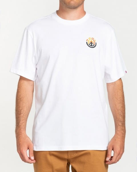 Муж./Одежда/Футболки, поло и лонгсливы/Футболки Мужская футболка Vaquero