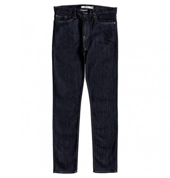Зеленый мужские узкие джинсы worker slim