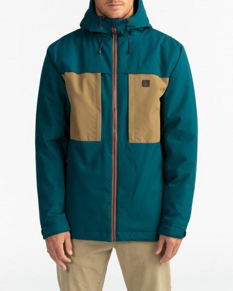 Демисезонные куртки U1JK34-BIF0