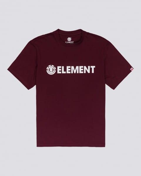 Муж./Одежда/Футболки, поло и лонгсливы/Футболки Мужская футболка с коротким рукавом Blazin