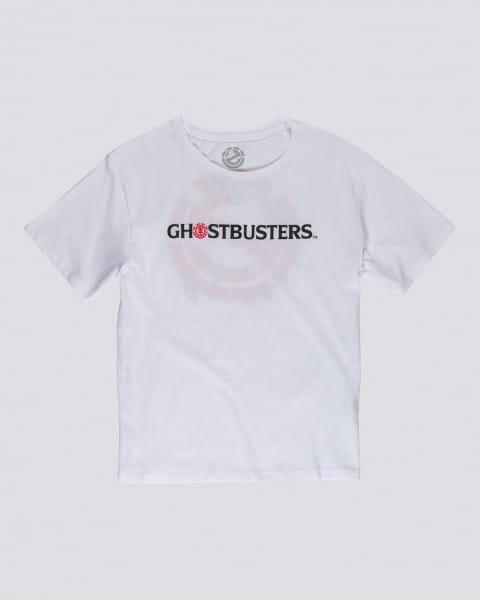 Жен./Одежда/Футболки, поло и лонгсливы/Футболки Женская футболка Ghostbusters Aint Afraid
