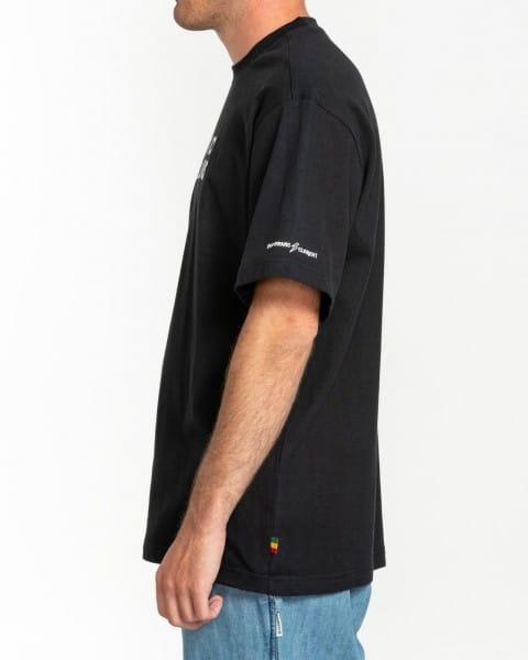 Муж./Одежда/Футболки, поло и лонгсливы/Футболки Мужская футболка Bad Brains Listen To Bad Brains