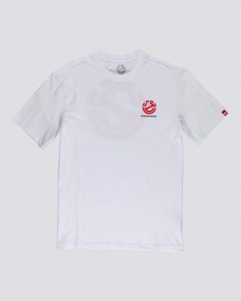 Муж./Одежда/Футболки, поло и лонгсливы/Футболки Мужская футболка Ghostbusters Banshee