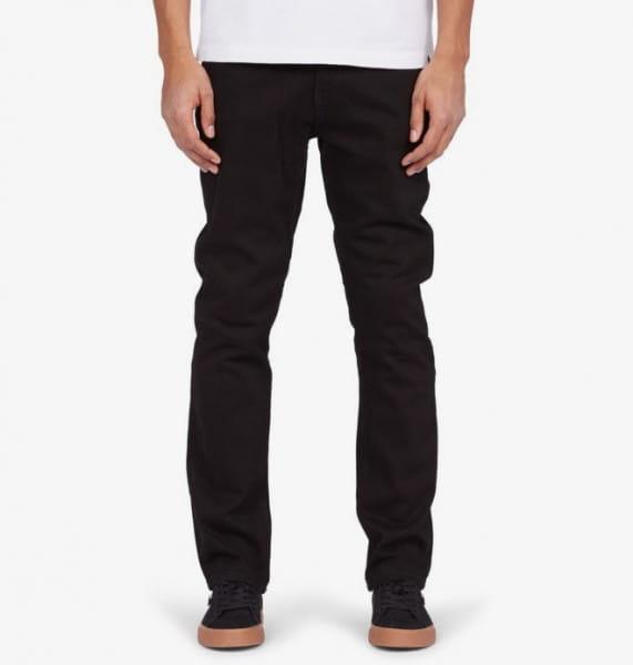 Бежевые мужские прямые джинсы worker