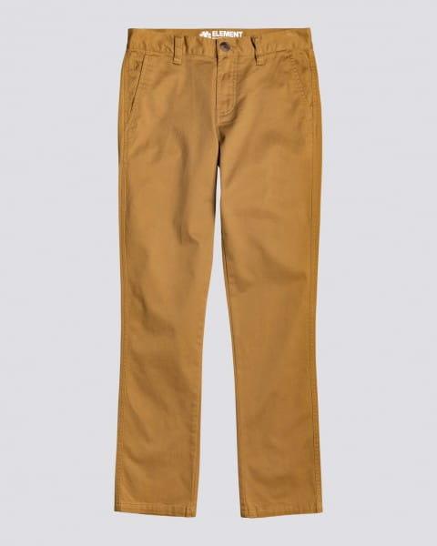 Мал./Мальчикам/Одежда/Джинсы и брюки Узкие детские брюки Howland
