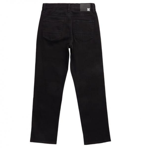 Муж./Одежда/Джинсы и брюки/Прямые джинсы Мужские свободные джинсы Worker
