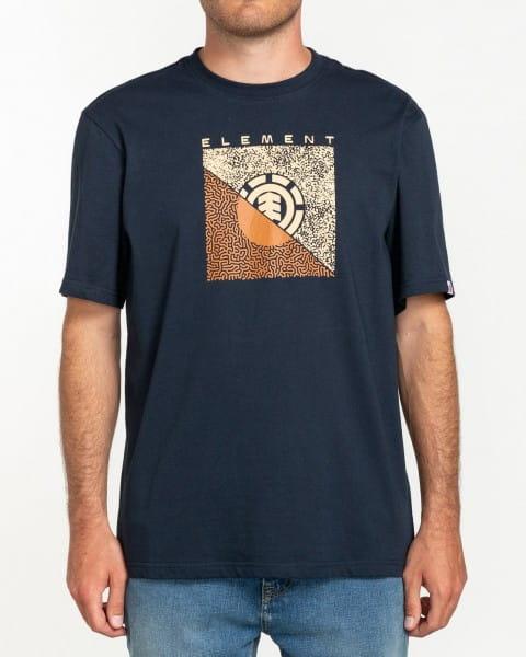 Мужская футболка Bits