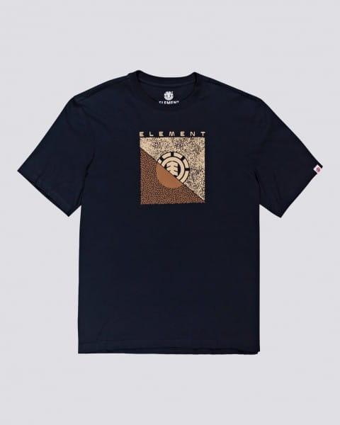 Муж./Одежда/Футболки, поло и лонгсливы/Футболки Мужская футболка Bits