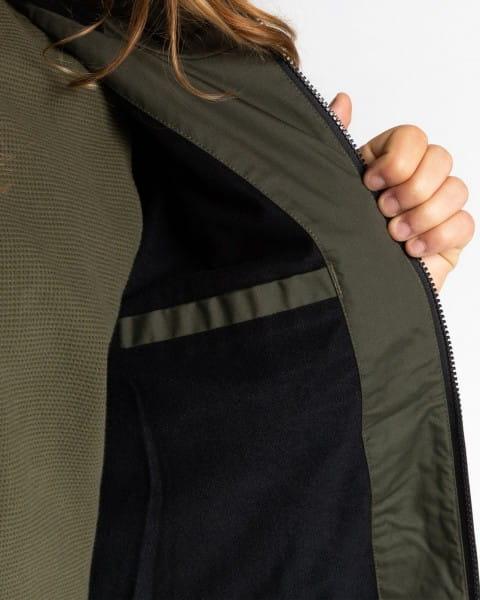 Муж./Одежда/Верхняя одежда/Демисезонные куртки Водонепроницаемая мужская куртка Wolfeboro Alder Two Tones