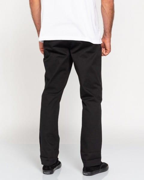 Муж./Одежда/Джинсы и брюки/Прямые брюки Мужские брюки Sawyer