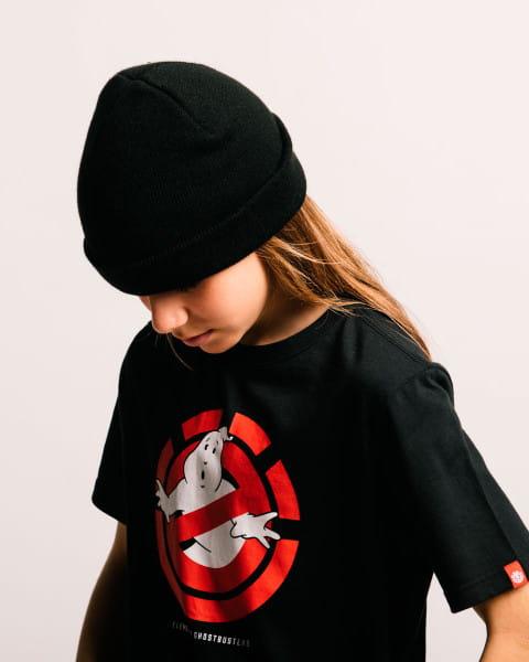 Мал./Мальчикам/Одежда/Футболки и майки Детская футболка Ghostbusters Ghostly