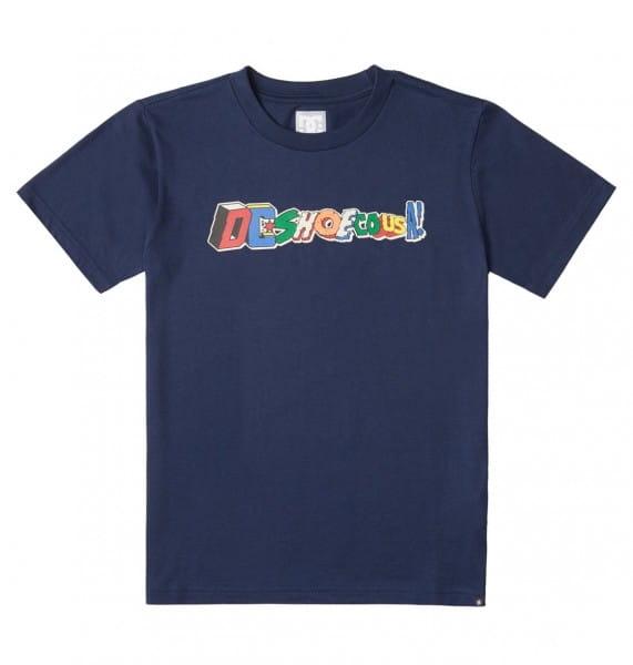 Мал./Мальчикам/Одежда/Футболки и майки Детская футболка DC Jumble Up 8-16
