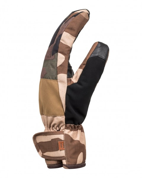 Муж./Сноуборд/Перчатки и варежки/Перчатки Мужские перчатки Kera