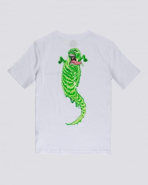 Мал./Мальчикам/Одежда/Футболки и майки Детская футболка Ghostbusters Goop