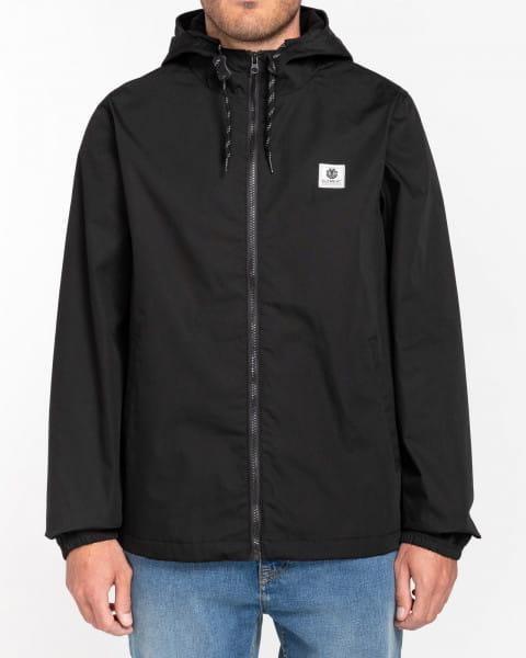 Оранжевый водонепроницаемая мужская куртка wolfeboro alder