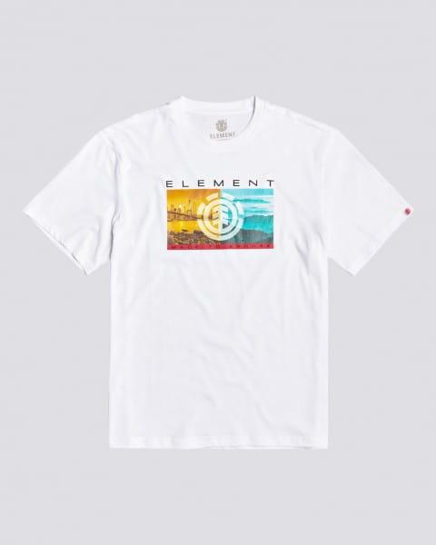 Муж./Одежда/Футболки, поло и лонгсливы/Футболки Мужская футболка Sentinel