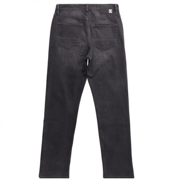 Муж./Одежда/Джинсы и брюки/Прямые джинсы Мужские свободные джинсы Worker Relaxed