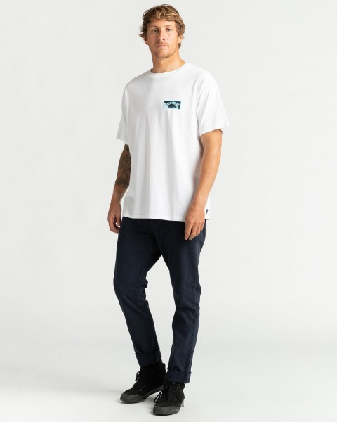 Муж./Одежда/Футболки, поло и лонгсливы/Футболки Мужская футболка Past Love