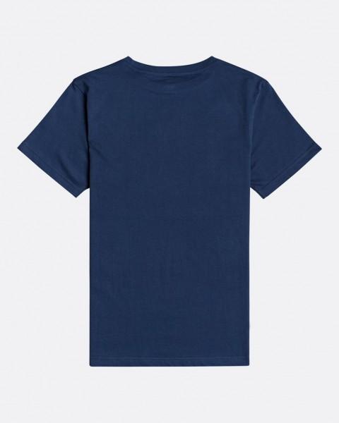 Мал./Мальчикам/Одежда/Футболки и майки Детская футболка Team Wave