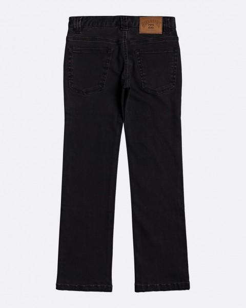 Мал./Мальчикам/Одежда/Джинсы и брюки Узкие детские джинсы Outsider Jean