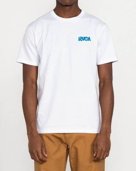 Синий мужская футболка roberto rodriguez redondo roberto