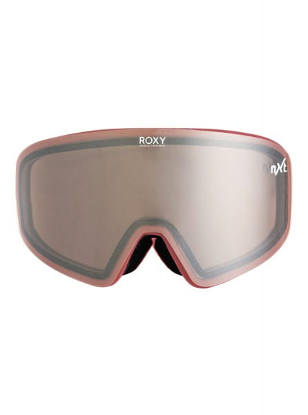 Жен./Сноуборд/Маски для сноуборда/Маски для сноуборда Женская сноубордическая маска Feelin