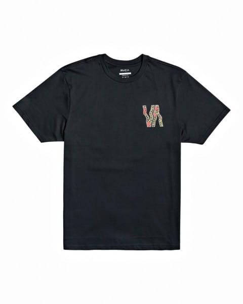 Муж./Одежда/Футболки, поло и лонгсливы/Футболки Мужская футболка VA Vapor