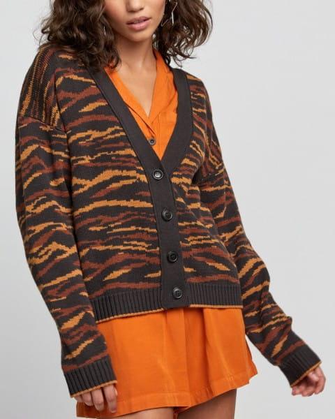 Жен./Одежда/Кардиганы, свитеры и джемперы/Кардиганы Женский кардиган Adrienne