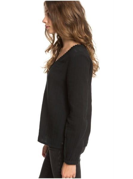 Жен./Одежда/Блузы и рубашки/Блузы Женский топ с длинным рукавом Before You Go