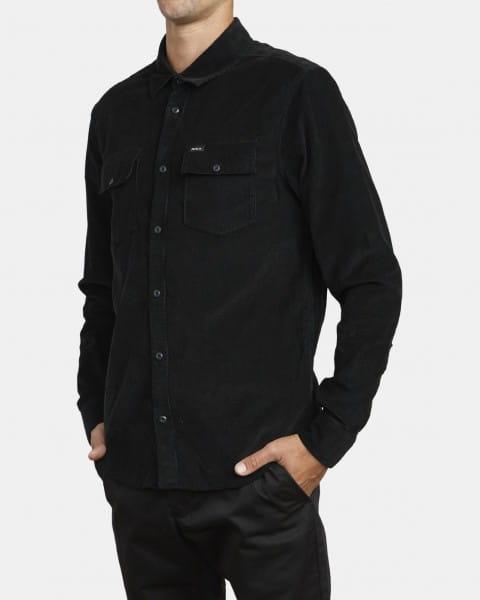 Муж./Одежда/Рубашки/Рубашки с длинным рукавом Мужская рубашка с длинным рукавом Freeman