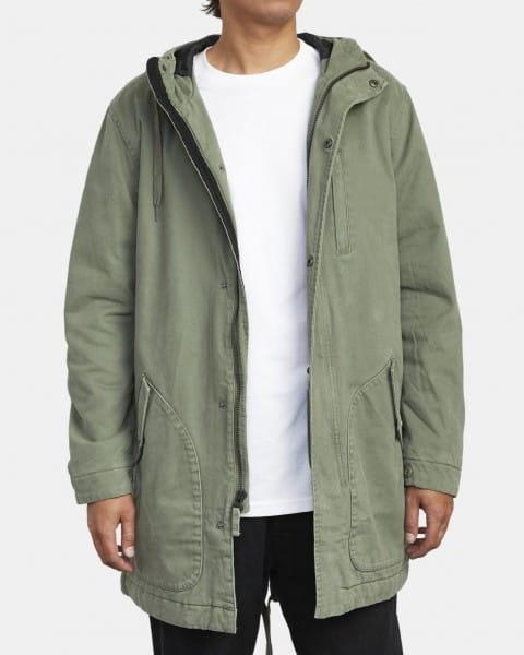 Муж./Одежда/Верхняя одежда/Парки Мужская куртка-парка Standard Issue
