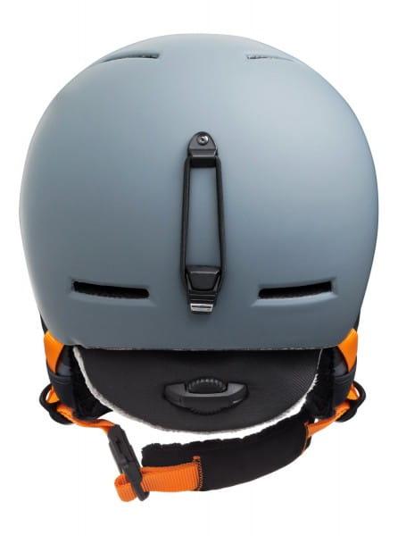 Муж./Сноуборд/Шлемы для сноуборда/Шлемы для сноуборда Мужской сноубордический шлем Theory