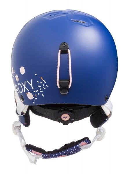 Дев./Сноуборд/Девочкам/Шлемы для сноуборда Детский сноубордический шлем Happyland