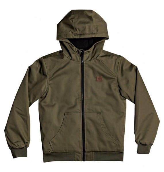 Детская куртка Earl Padded 8-16