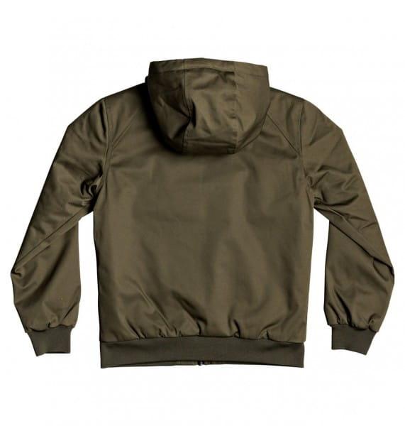 Мал./Мальчикам/Одежда/Демисезонные куртки Детская куртка Earl Padded 8-16