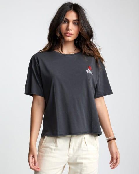 Жен./Одежда/Футболки, поло и лонгсливы/Футболки Женская футболка Petite Rose