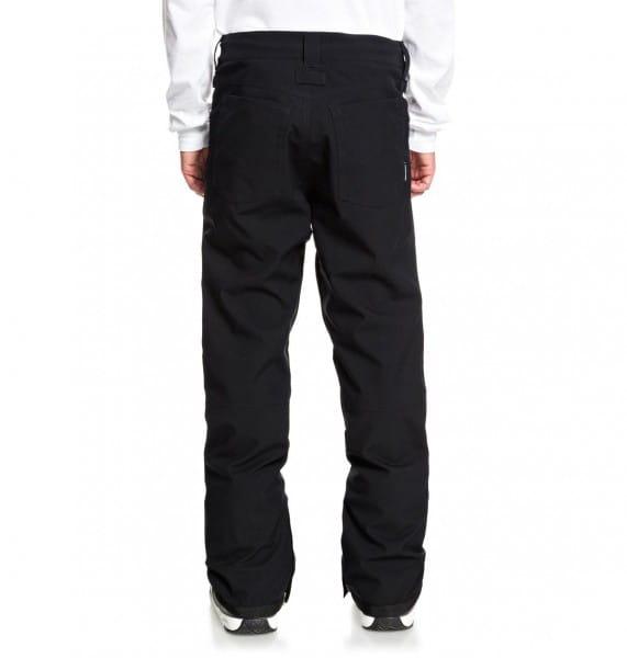 Муж./Сноуборд/Штаны для сноуборда/Штаны для сноуборда Мужские сноубордическе штаны Relay Shell
