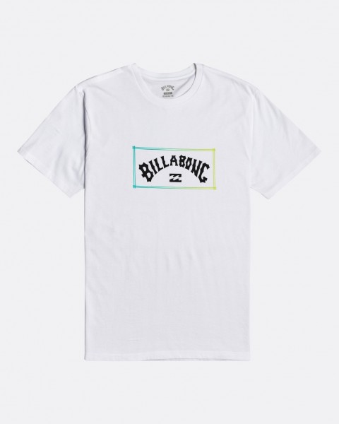 Муж./Одежда/Футболки, поло и лонгсливы/Футболки Мужская футболка Arch